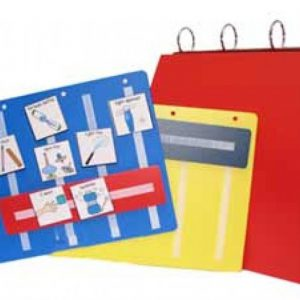 Activity Board aanvulling op activity Binder Pecs - 052 -