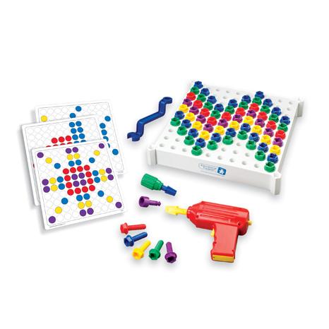 Design & Drill® Activity Set