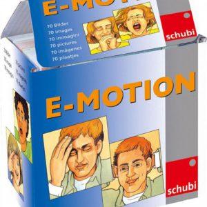 E-motion verhalendoos schubi - 045 -