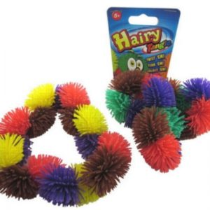 Hairy Tangle Tangle - 010 -