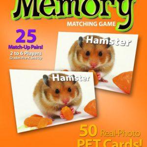 Memory: Huisdieren  - 105 -