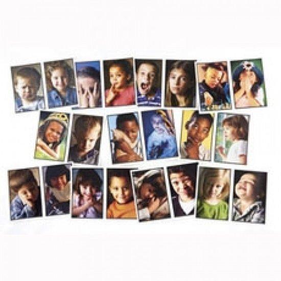 Basis foto emotiekaarten  - 025 -