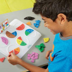 Breuken Puzzel Learning Resources - 028 - breuken