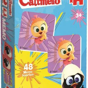 Calimero Memo  - 078 -