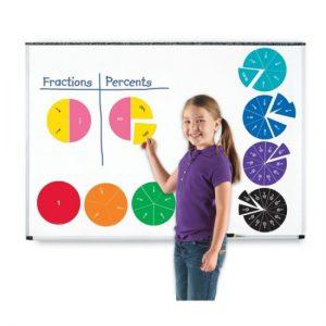 Dubbelzijdig Magnetische Breuken Learning Resources - 058 -