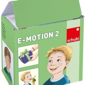 E-motion 2 verhalendoos schubi - 046 -