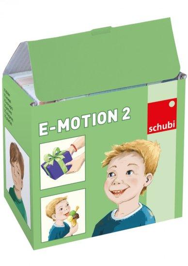 E-motion 2 verhalendoos