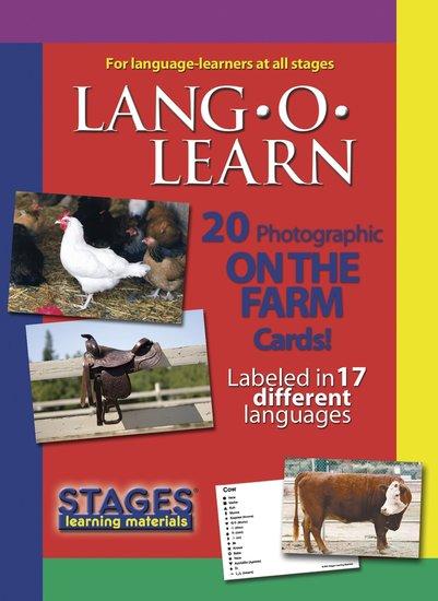 Lang-O-Learn: Op de boerderij