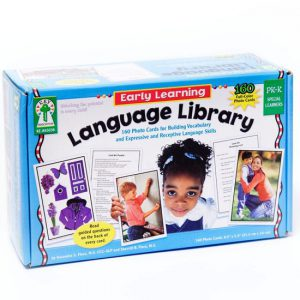 Language Library  - 090 -