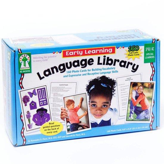 Language Library