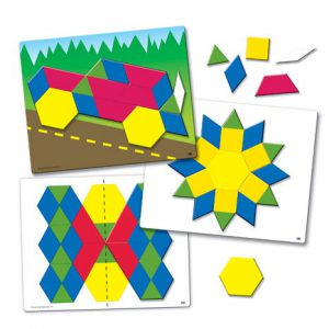 Magnetisch mozaïek Learning Resources - 020 -