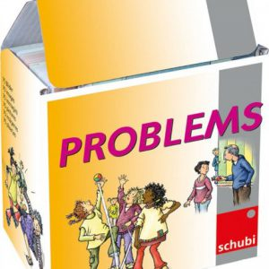 Problems (verhalendoos) schubi - 041 -