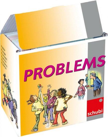 Problems (verhalendoos)