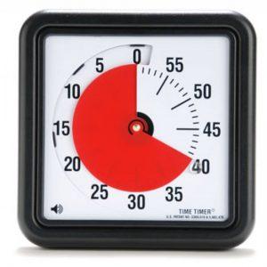 Time Timer Medium meer tijdsgrenzen
