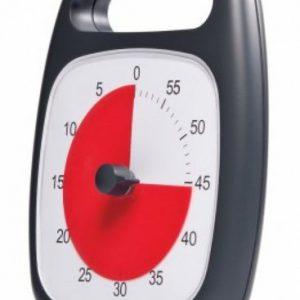 Time Timer Plus meer tijdsgrenzen