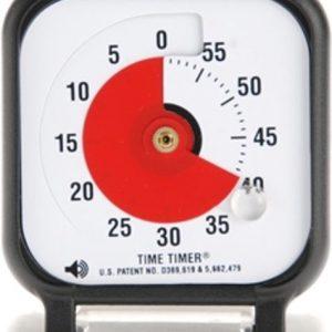 Time Timer Pocket meer tijdsgrenzen