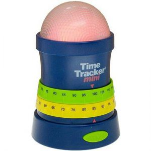 Time Tracker Mini  - 007 -