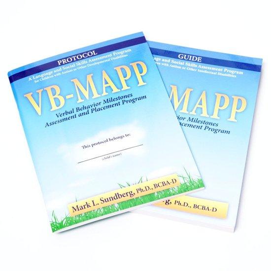 VB MAPP en Protocol