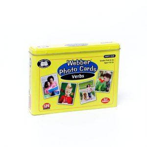 Werkwoorden Taalkaarten  - 047 -