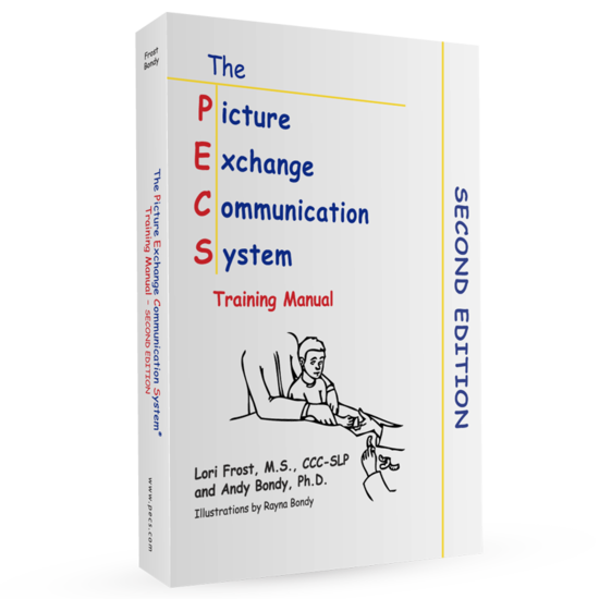 Communicatie via het Picture Exchange Communication System (PECS)