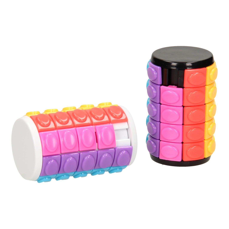 Cilinderpuzzel