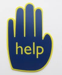 PECS Helpkaart