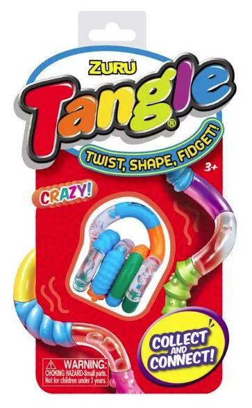 Zuru Tangle Crazy