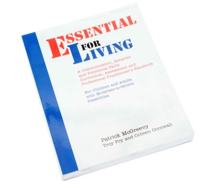 Essential For Living (EFL) en Scoreboek Vaardigheden (ARP)