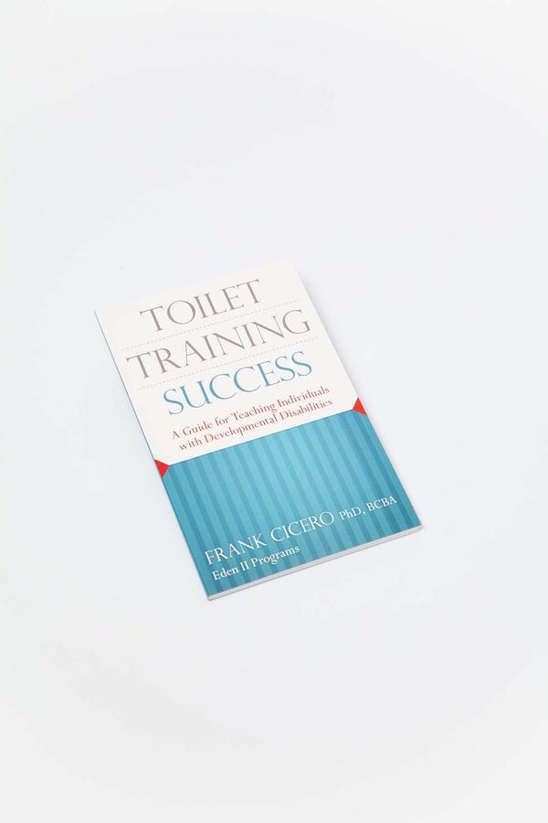 Succesvolle Toilettraining