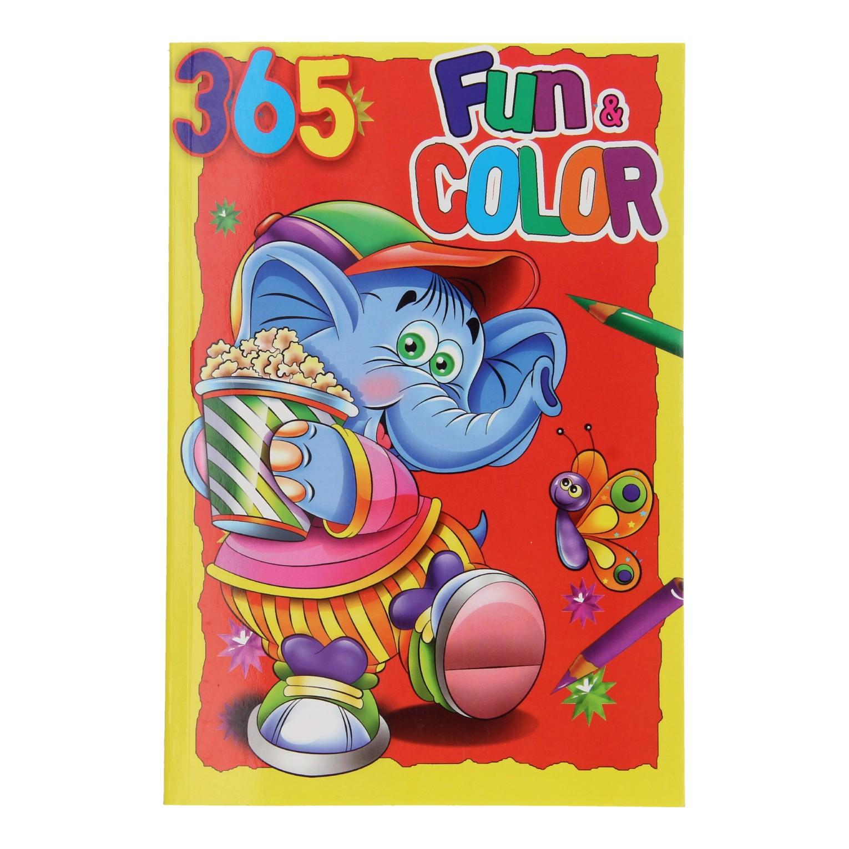 365 Fun & Color